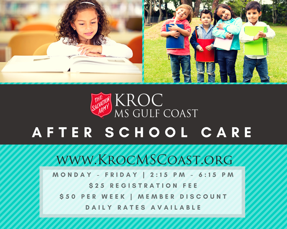 Play Care Kroc Ms Gulf Coast